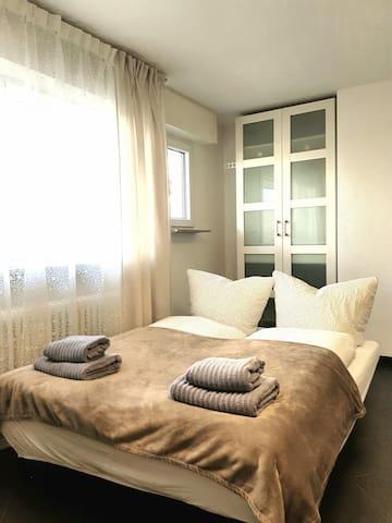 Gemütliche 1,5 Zimmer Wohnung in Stuttgart