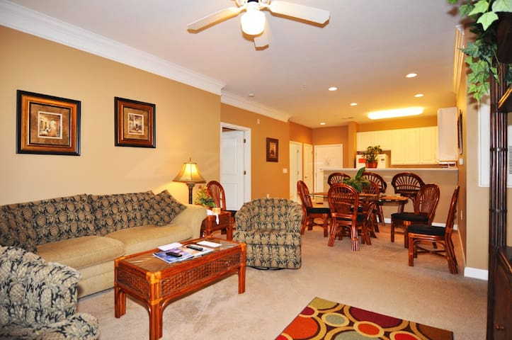 240-06 Woodlands Way (Crow Creek) - Calabash - Condo