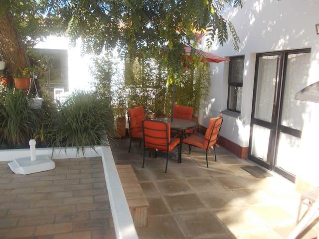 Casa Zé Manel