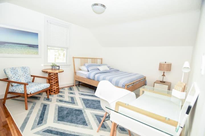 Venn   Harvard Square   Ocean Room