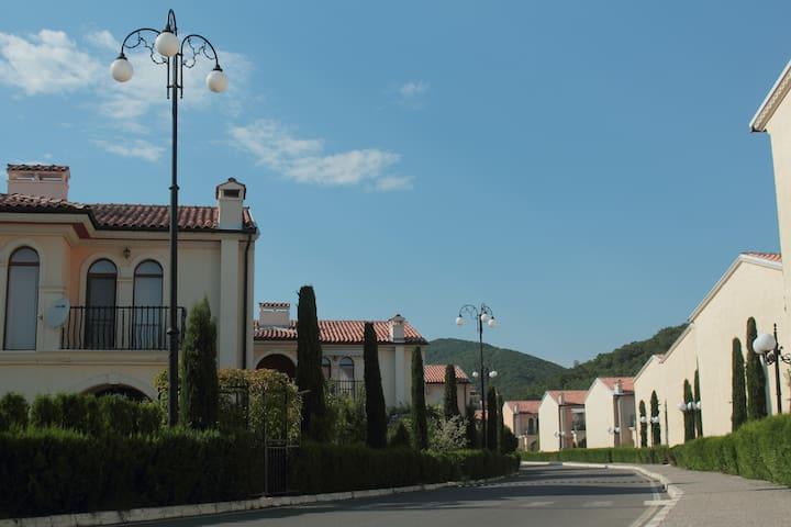 Вилла у Черного моря (Elenite, Villas Romana) - Elenite - Villa