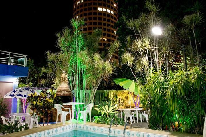 Rio Casa Hostel - Compartilhado Masculino