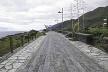 Paseo Marítimo de La Caleta