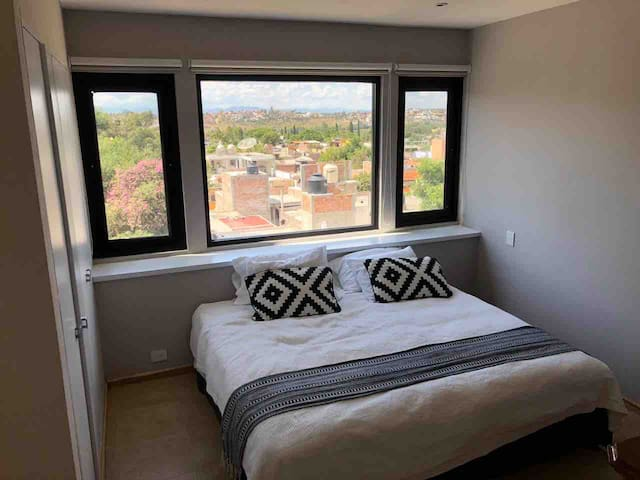 Dormitorio 1 Alix