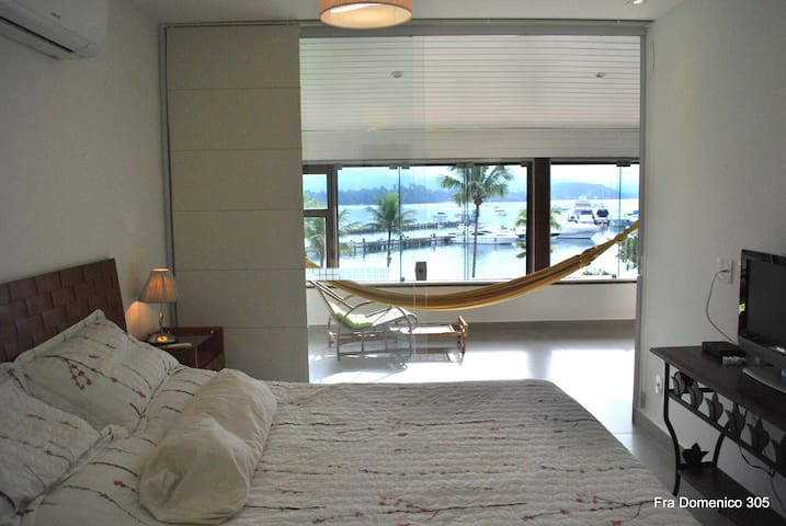 Fra Domenico cottage, Porto Frade - Angra dos Reis - Apartment