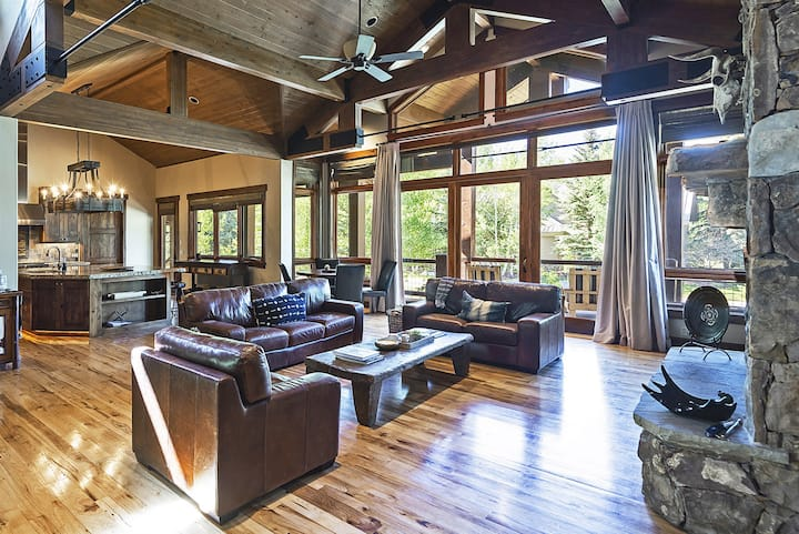 Beautiful Deer Valley/Solamere Home