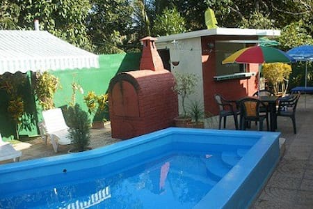 Casa Mirian