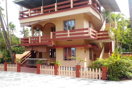 Villa One - North Paravur - Dom