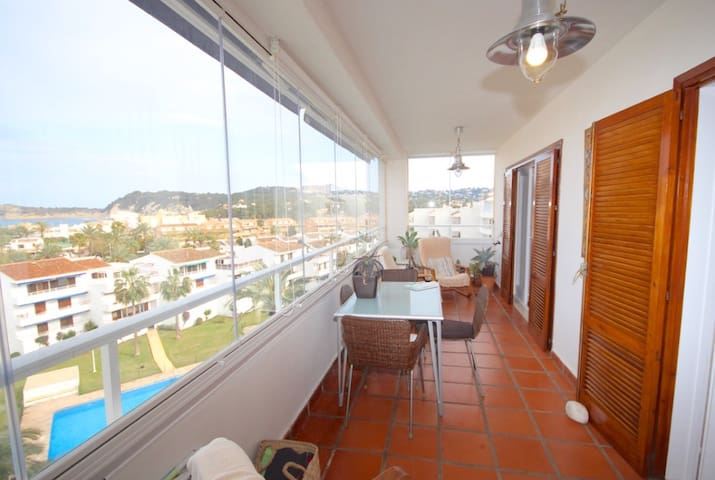 Jávea Beach Apartment - Jávea - Apartmen