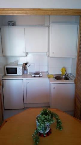 Apartamento dos dormitorios - Granada  - Appartamento
