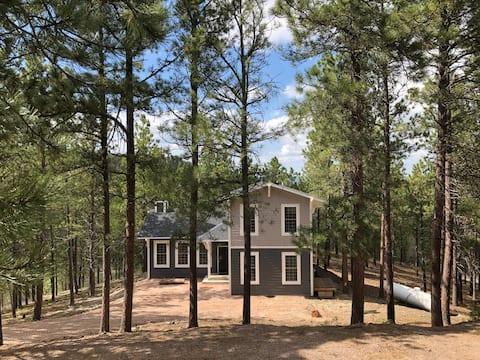 Sentinel Pines