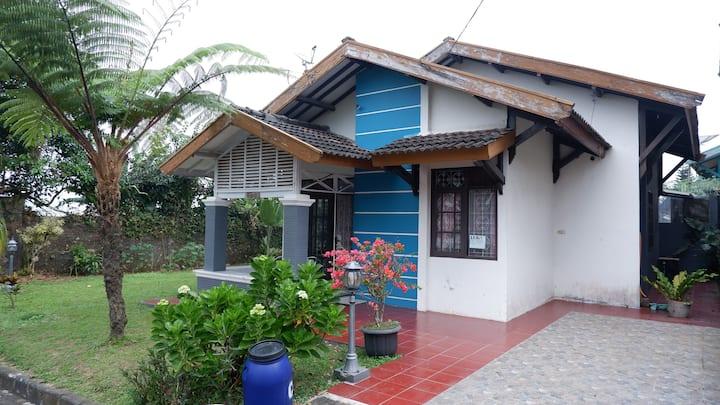 Villa Green Hill Resort