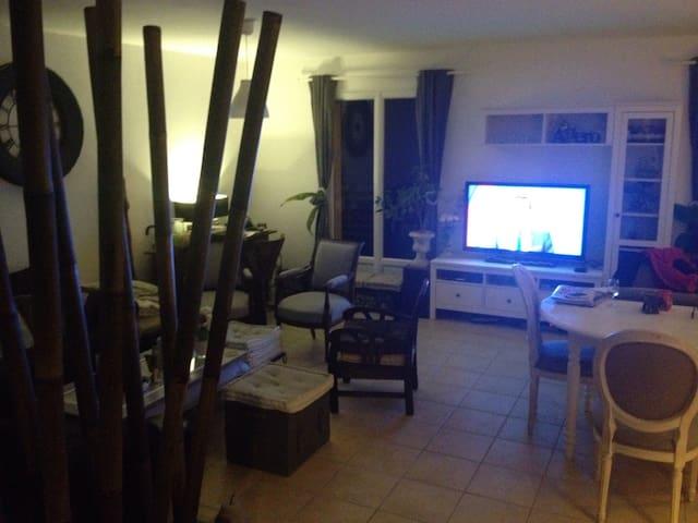 Loue chambre spacieuse