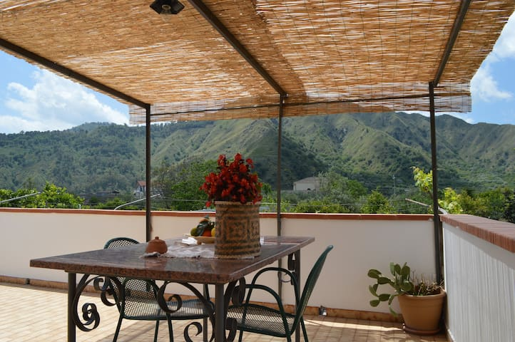 Casa vacanze Don Carmelo