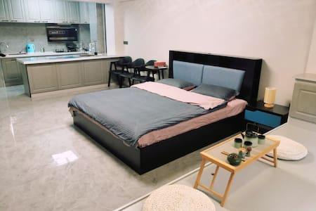 清欢•吧    品质公寓