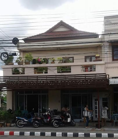 Ammara Khanom Guest House - Khanom - Bed & Breakfast