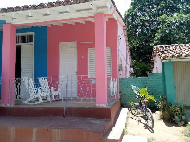 Casa La Estancia - Viñales - Casa