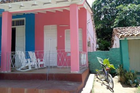 Casa La Estancia - Viñales - Ev