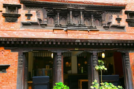 Kumari Guest House