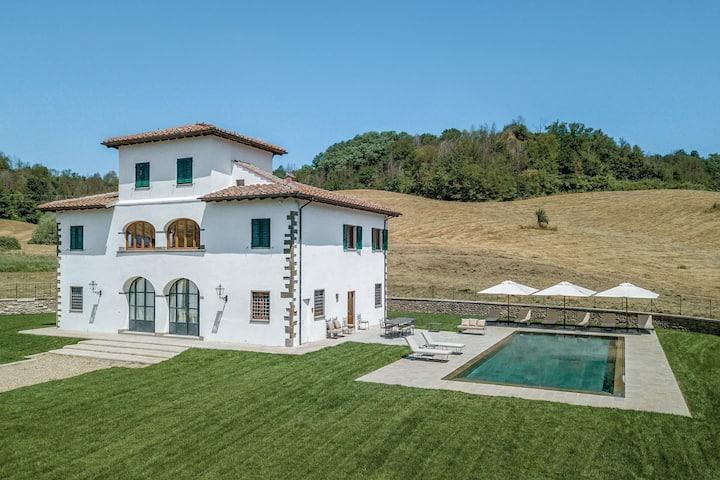 Villa Malin