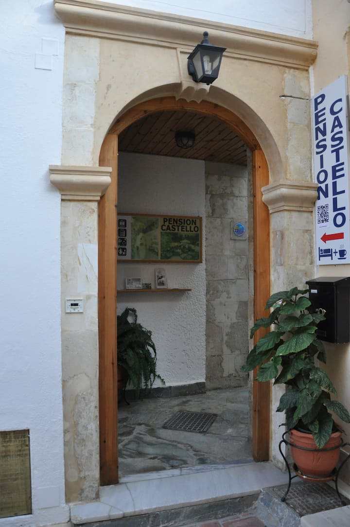 Pension Castello