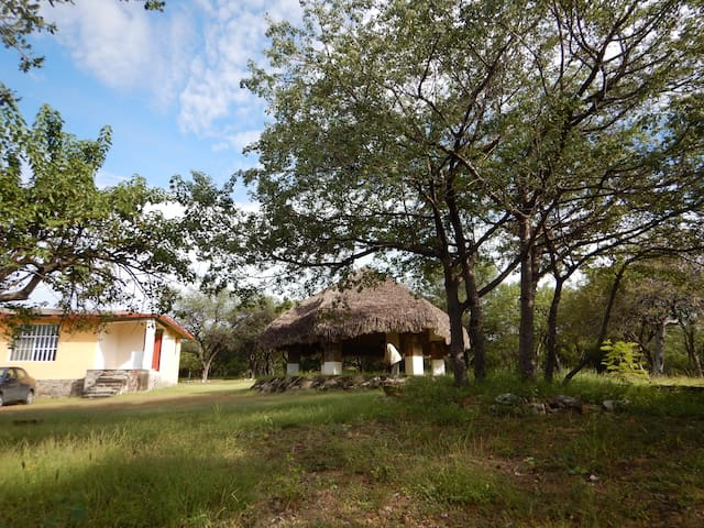 For adventurers and wild lovers. - Cayehuacán - Casa