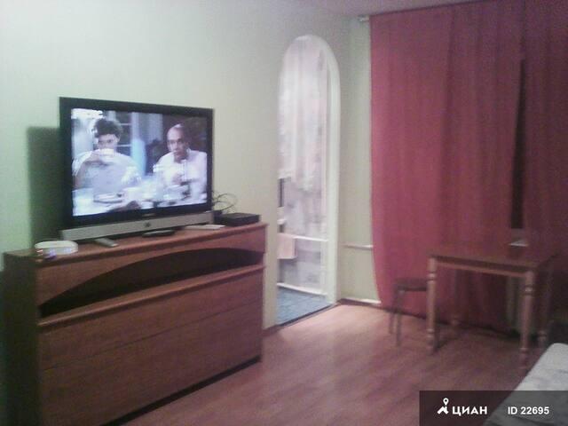 Апартаменты 2 комнатные - Moskva - Apartmen