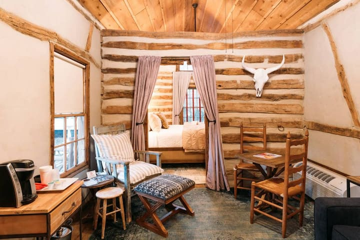 Enchanted Cabin