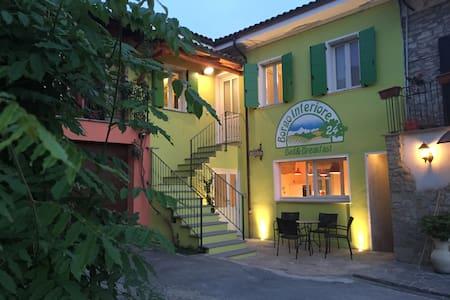 Casa con vista sulle colline - Acqui Terme