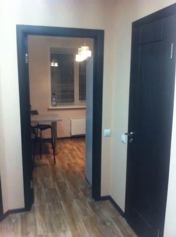 1-на комнатная квартира - Tolyatti - Apartment