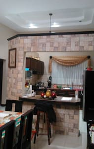 Private Room Vista Real Residential - Cartago - Haus