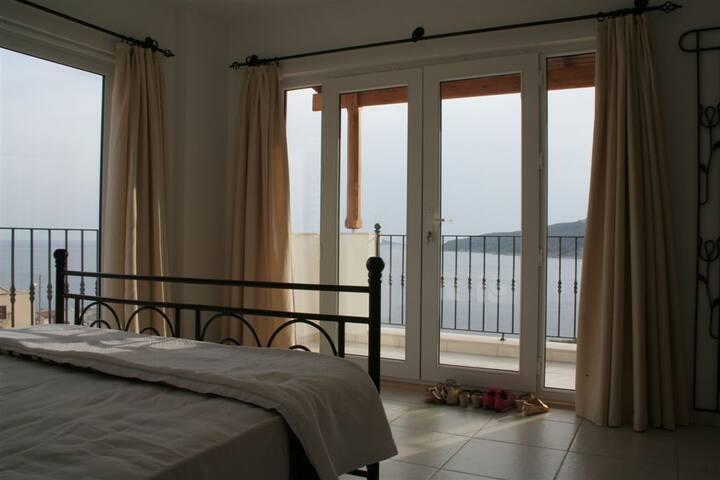 Beautiful 4 bedroom villa - Yeşilköy Belediyesi - Ev