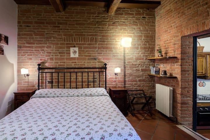 """La Casa delle Querce - """"Rustico"""" - Montepulciano - Huoneisto"""