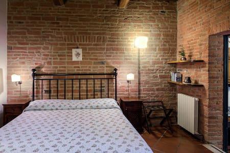 """La Casa delle Querce - """"Rustico"""" - モンテプルチャーノ - アパート"""