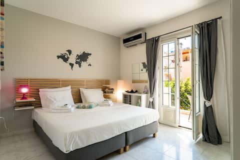 Filippos B Apartment