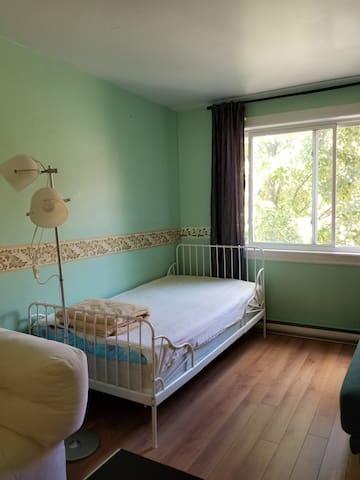 整套公寓,2室1卫1厨
