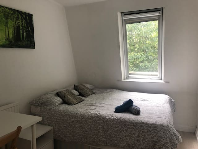 Lovely double room available in Angel.