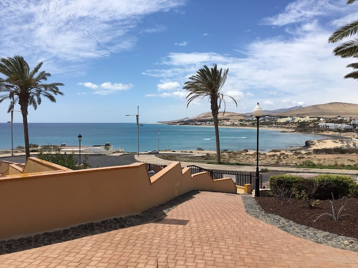 Fuerteventura paradise apartment