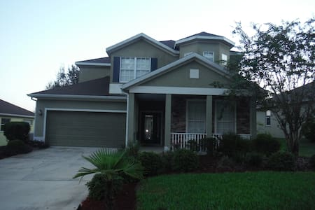 Mount Dora Sorrento  Pool/ golf course home . - Sorrento - Casa