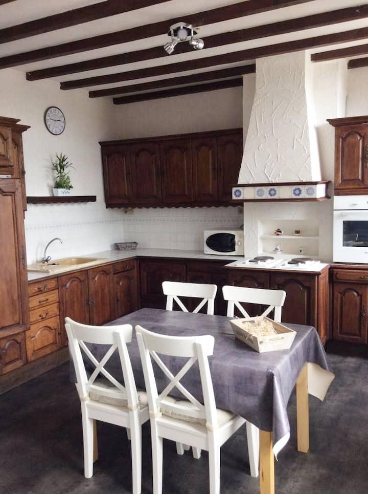 Agréable appartement hyper centre de Saint Omer
