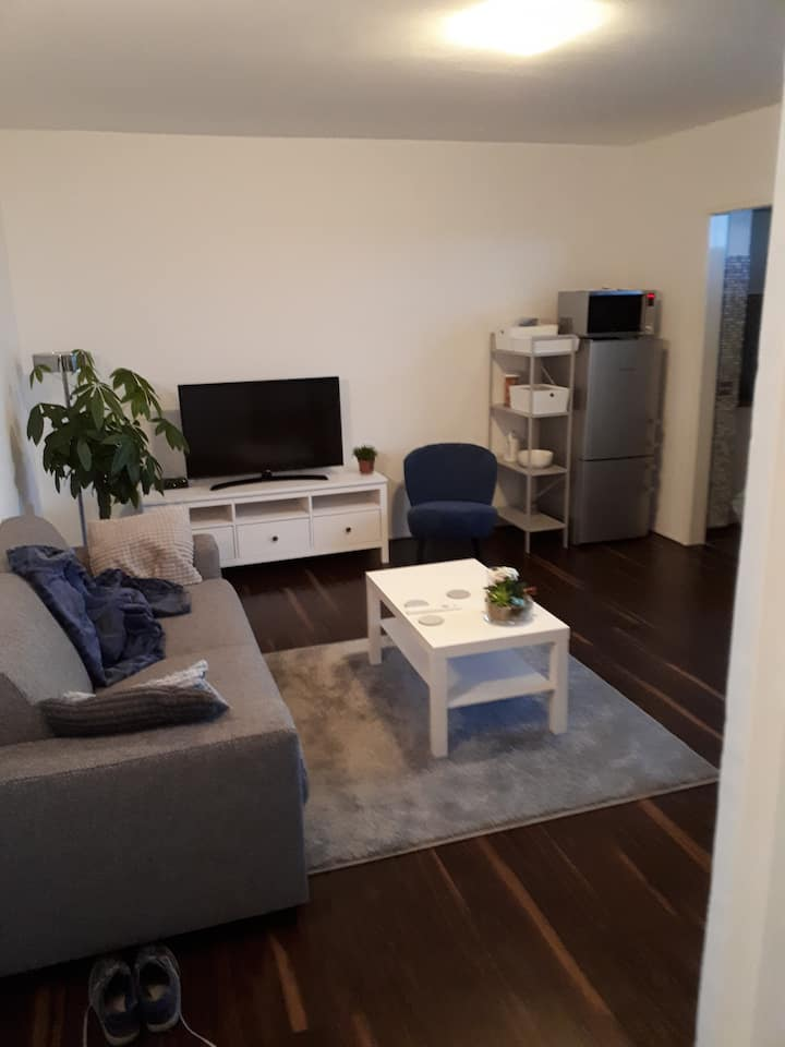 Appartement Oegstgeest