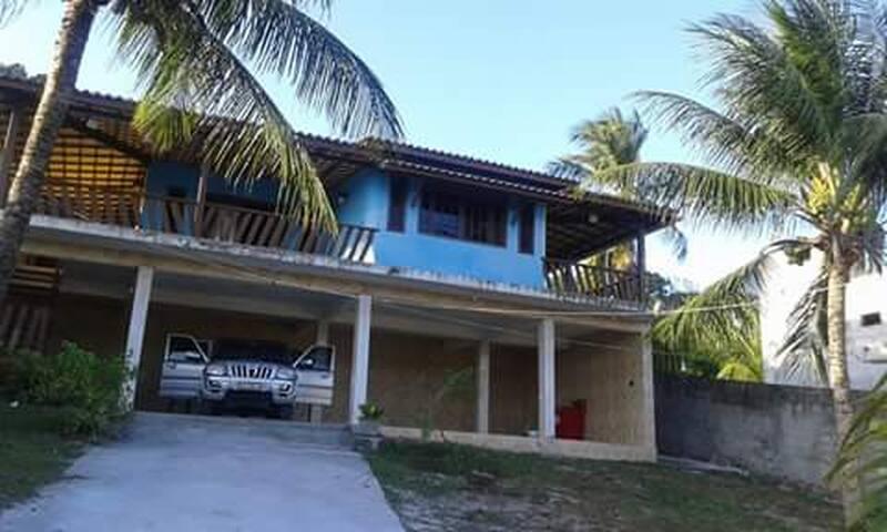 Casa Barra do Jacuípe