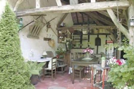 Le Clos De La Jacquiere - House