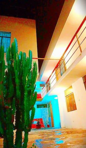 Casa de Playa Del Prado