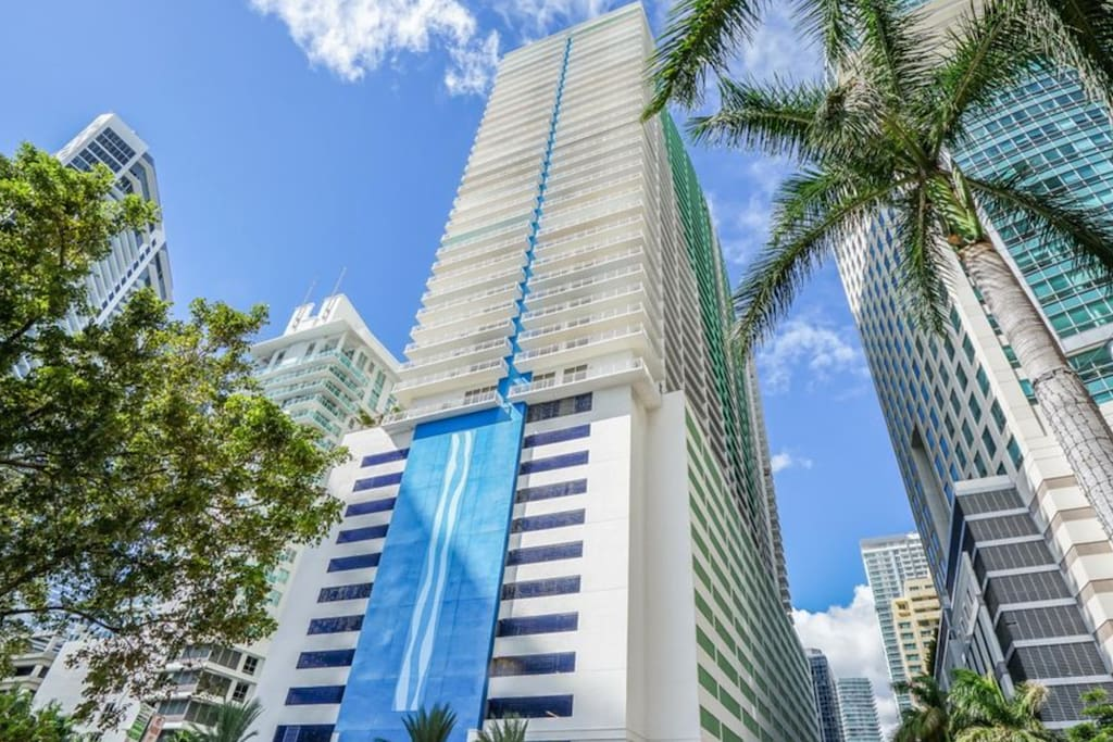 Luxury Penthouse Apt In Miami Brickell Apartments For
