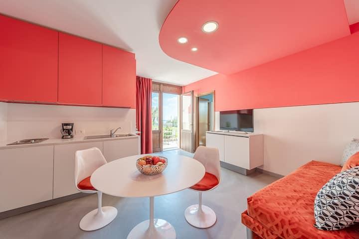 Appartamenti Arca & Cà Mure - Bilo Cà Mure Plus