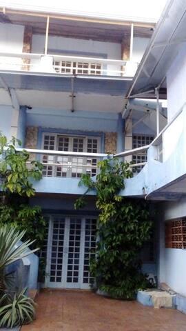 Casa de veraneio em Londrina