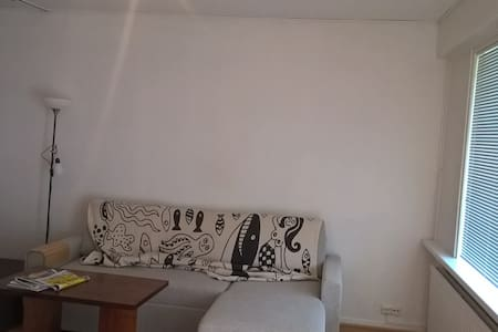 Ideal place for overnighting in Imatra - Condominio