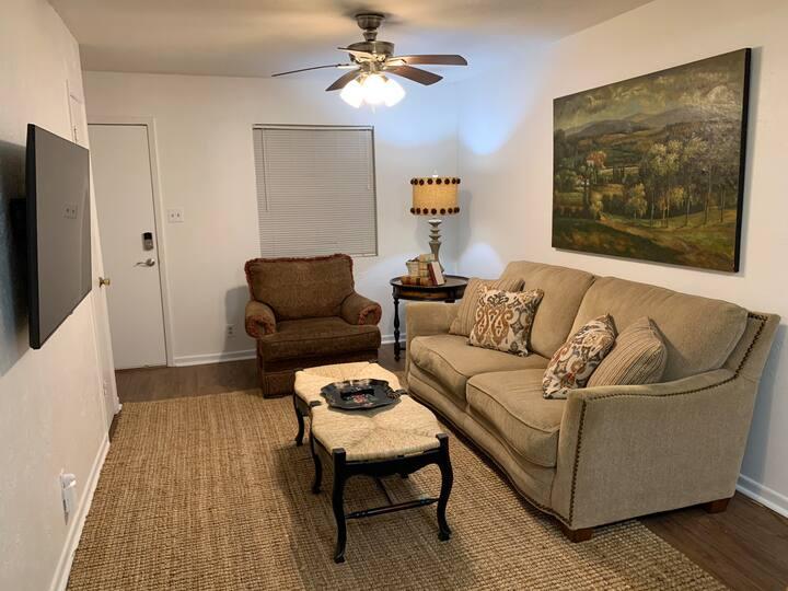 The Avenue Suites: Suite One