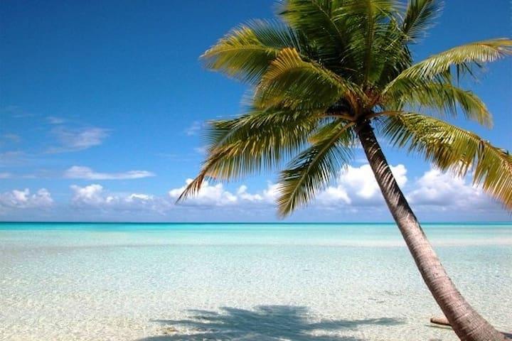 Cuba,playas del este,Guanabo,villa con piscina.